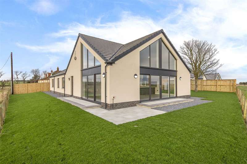 4 Bedrooms Detached House for sale in House 5, Ribbonfield, Crail, Anstruther, KY10