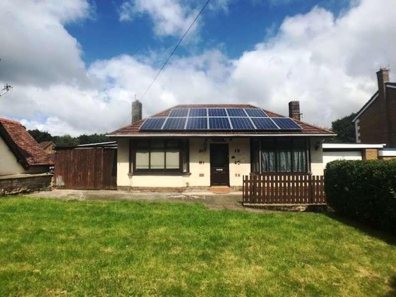2 Bedrooms Bungalow for rent in Bracken Lane, Bebington, Wirral, CH63