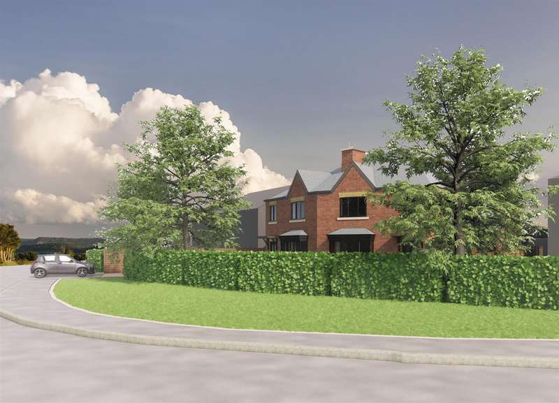 4 Bedrooms Semi Detached House for sale in High Street, Reepham, Lincoln