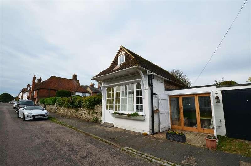 1 Bedroom Detached House for sale in Castle Street, Winchelsea
