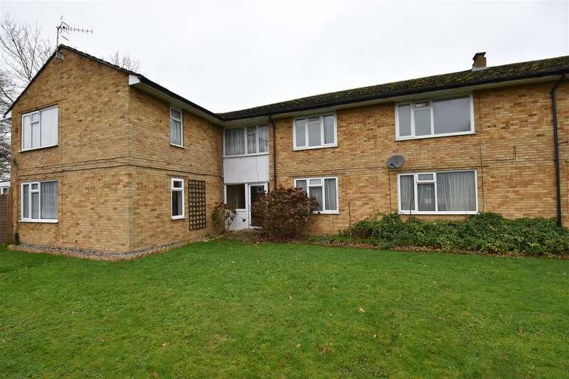 1 Bedroom Flat for rent in Hevers Avenue, Horley