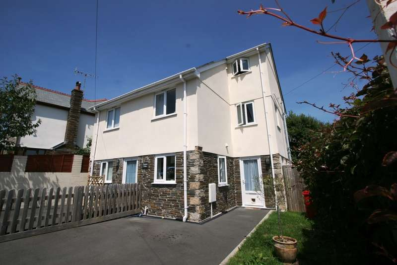 3 Bedrooms Semi Detached House for rent in St. Johns Road, Millbrook