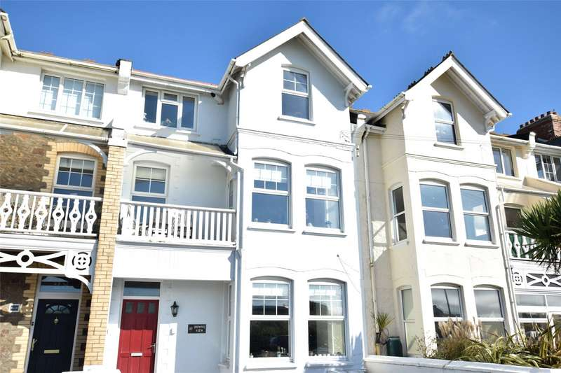 2 Bedrooms Flat for rent in ,, Downs View, Bude, EX23