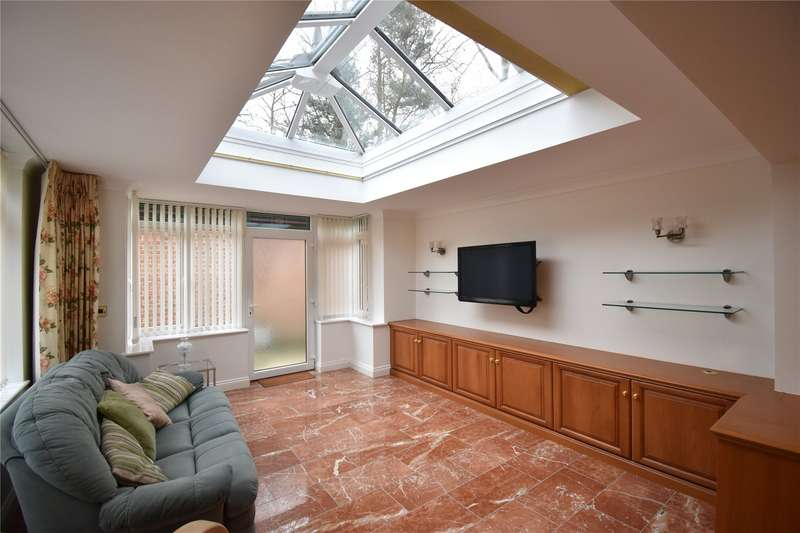 1 Bedroom House for rent in Birch Lodge, Birch Lane, Ascot, Berkshire, SL5