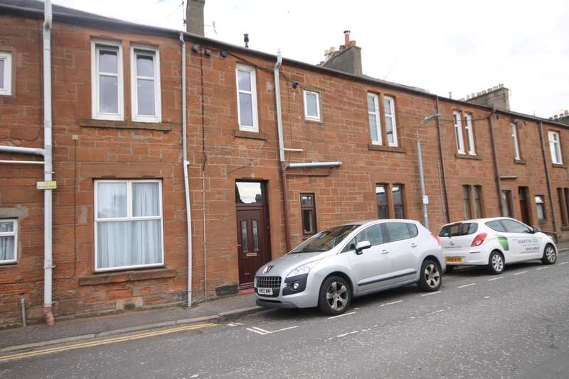 1 Bedroom Ground Flat for rent in PRESTWICK - Salisbury Place