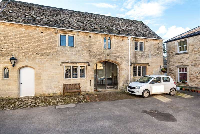 1 Bedroom House for rent in Lenox House, Eccles Court, Tetbury, GL8