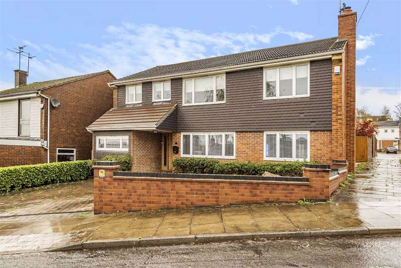 5 Bedrooms House for sale in Chase Ridings, Enfield