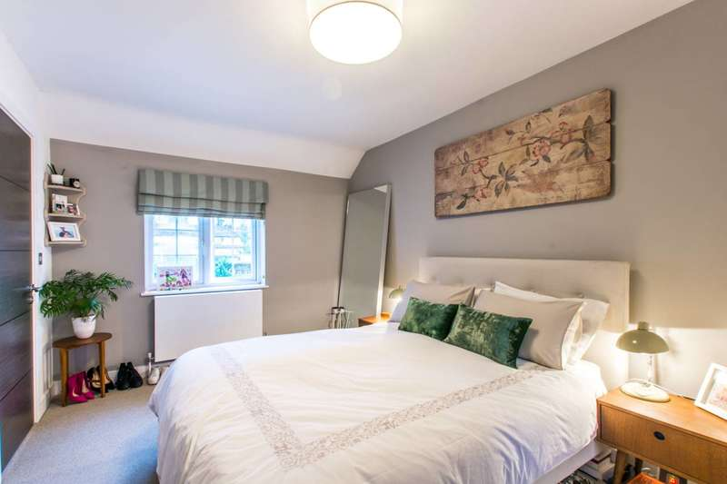 4 Bedrooms House for rent in Albion Avenue, Muswell Hill, N10