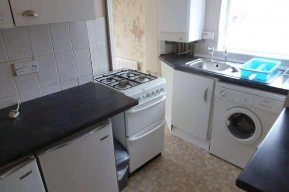 1 Bedroom Property for rent in ( Fagl Lane ), Hope, Flintshire