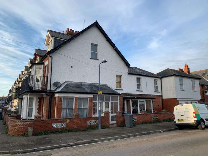 7 Bedrooms House for sale in 20 Manning Road, Felixstowe, Suffolk