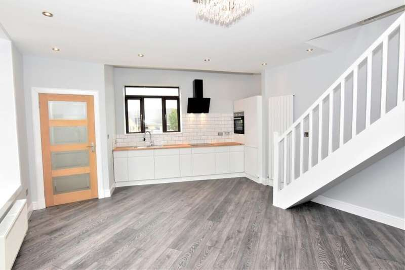 2 Bedrooms Flat for sale in Properties, Kirkintilloch, Glasgow, G66