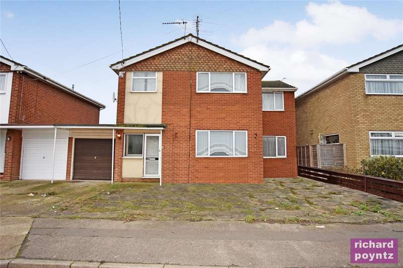 4 Bedrooms House for sale in May Avenue, Canvey Island