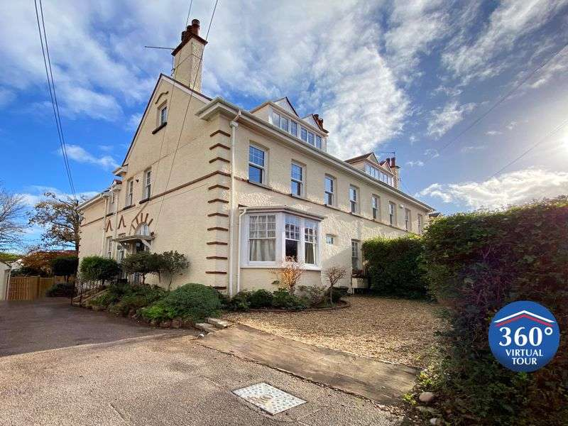3 Bedrooms Property for sale in Links Road, Budleigh Salterton