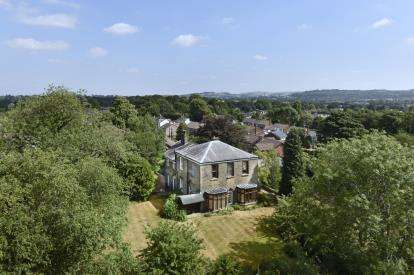 6 Bedrooms Detached House for sale in Bluebell Lane, Tytherington, Macclesfield, Cheshire