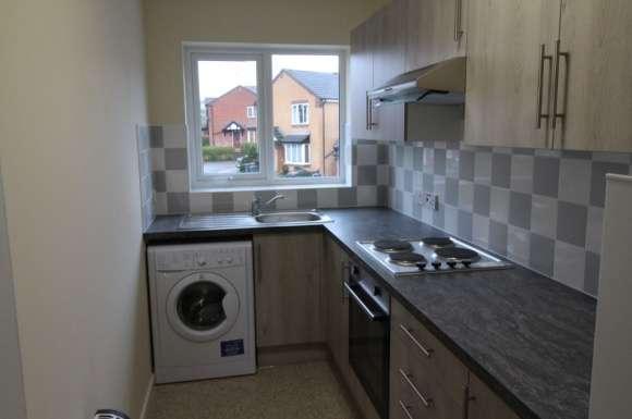 1 Bedroom Property for rent in Kenilworth Drive, Nuneaton, CV11
