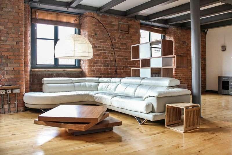 2 Bedrooms Flat for rent in Chorlton Mill, Cambridge Street
