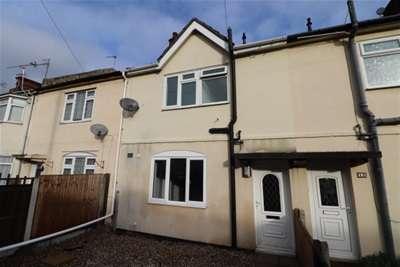 3 Bedrooms Terraced House for rent in Vansittart Street, Harwich