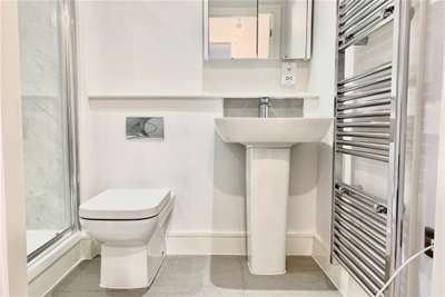 1 Bedroom Flat for rent in Lichfield Road, Willenhall, WV12