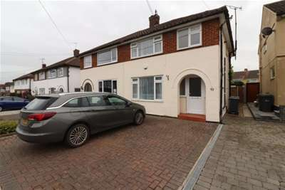 3 Bedrooms House for rent in Orchard Drive, Braintree