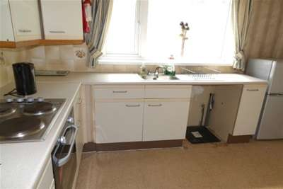 2 Bedrooms Flat for rent in Beechwood, Infirmary Road, BB2