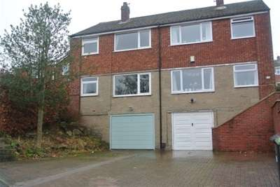 3 Bedrooms House for rent in Highgate Drive, Dronfield, S18