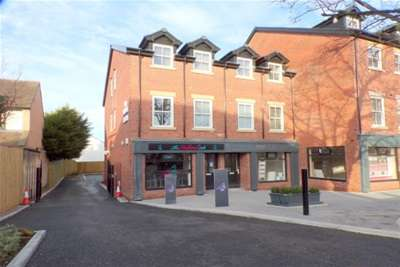 1 Bedroom Flat for rent in The Willows. Village Road, Oxton