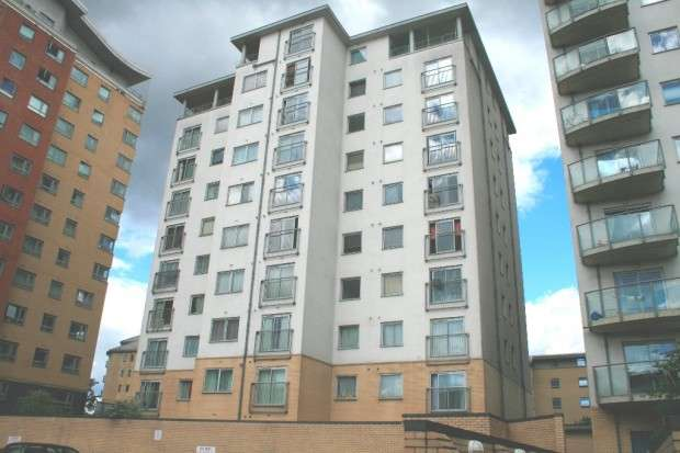 2 Bedrooms Apartment Flat for rent in City View Centreway Apartments, Axon Place, Ilford, IG1