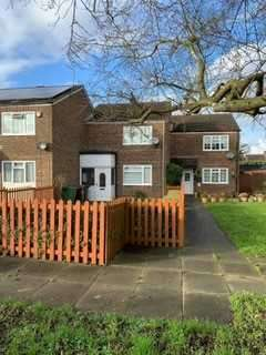 2 Bedrooms Semi Detached House for rent in Fairfiled Close, Radlett, Radlett