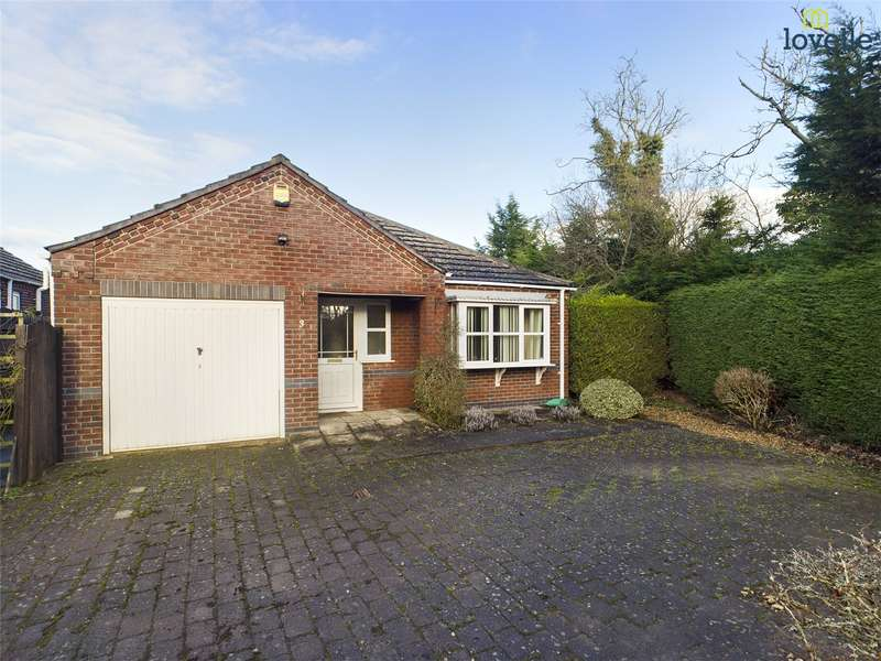 3 Bedrooms House for sale in James Court, Market Rasen, LN8