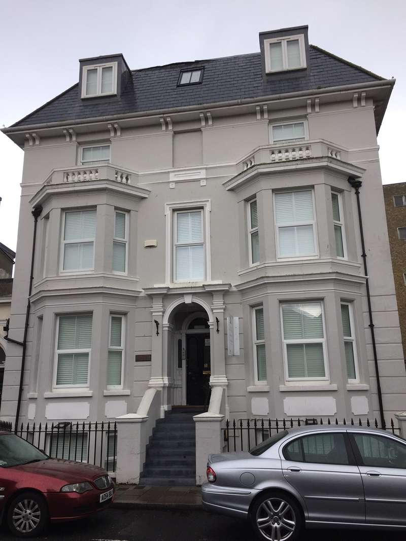 Commercial Property for sale in Cheriton Place, Folkestone, CT20