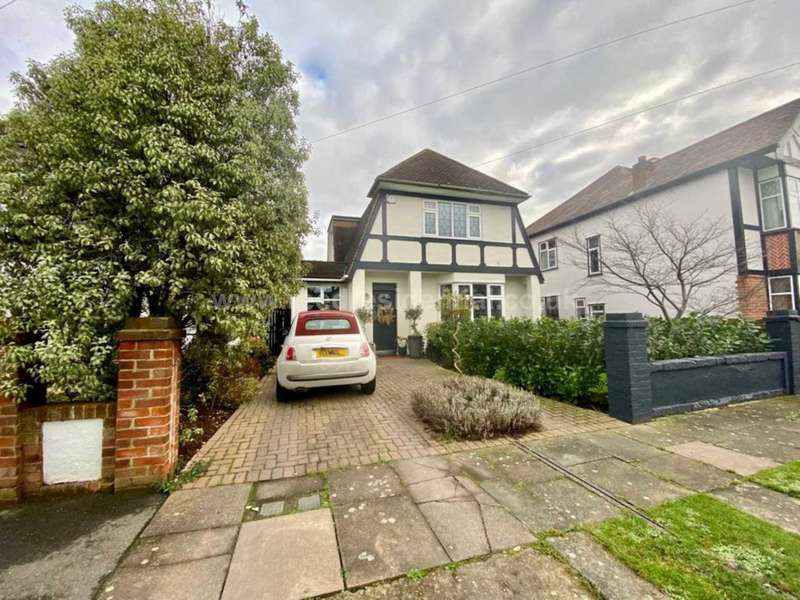 3 Bedrooms House for sale in Merilies Close, Westcliff On Sea