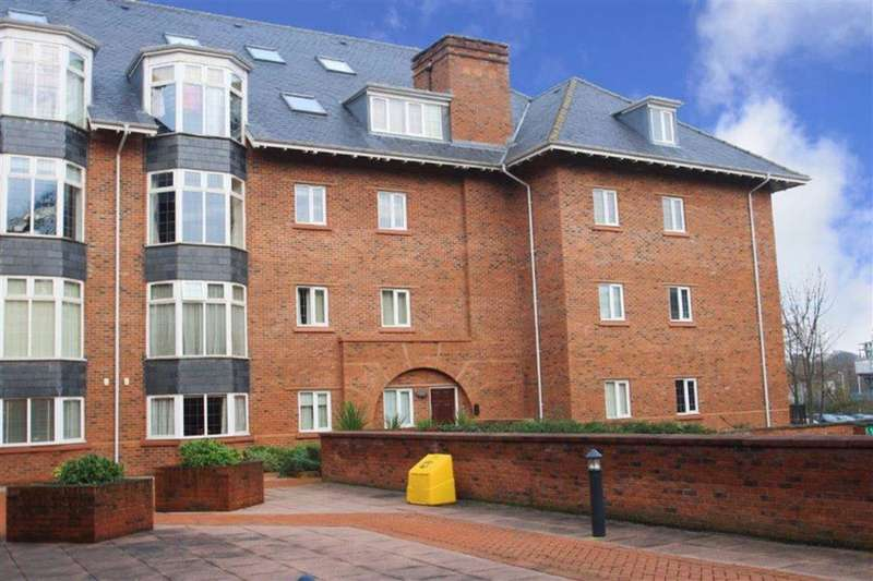 1 Bedroom Apartment Flat for rent in Central Place, Station Road, WILMSLOW