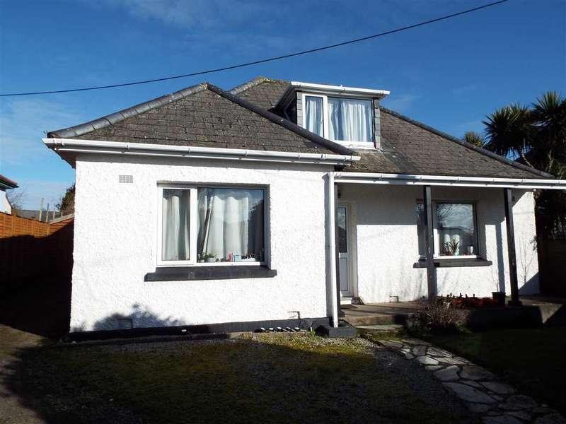 5 Bedrooms Detached House for rent in Poltisko Road, Penryn