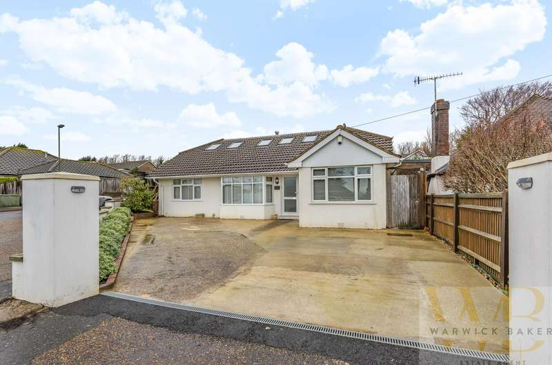 5 Bedrooms House for sale in Downside, Shoreham-By-Sea