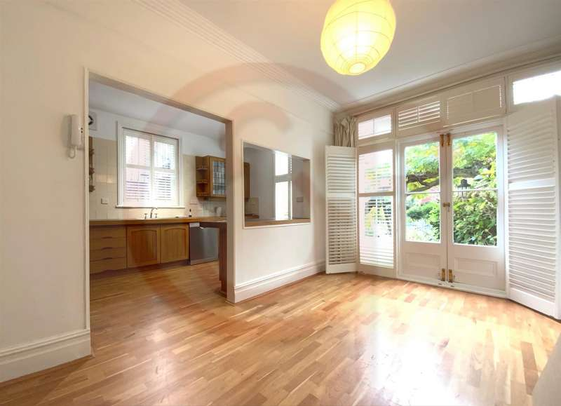5 Bedrooms House for rent in Palgrave Road, Hammersmith, W12