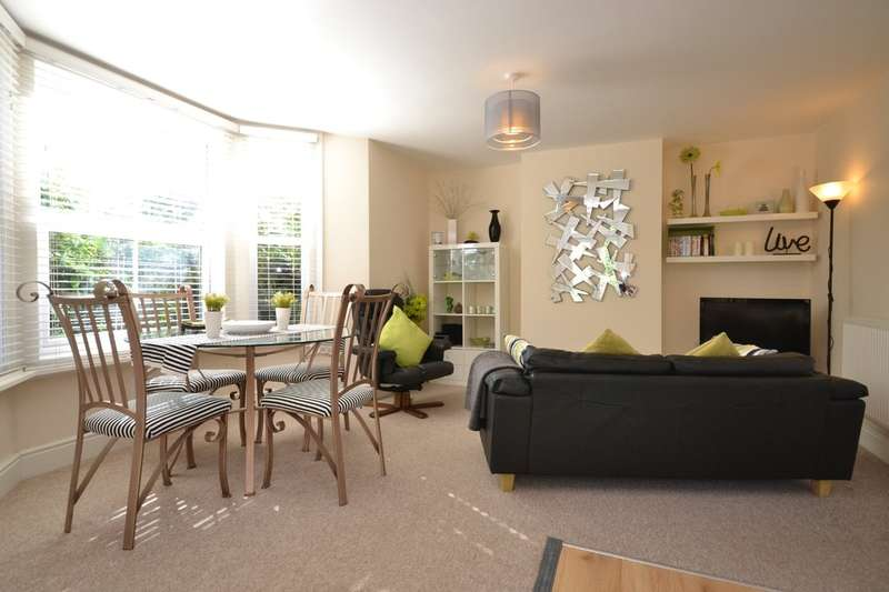 2 Bedrooms Ground Flat for rent in Ryde, Isle Of Wight