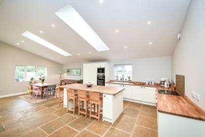 3 Bedrooms Bungalow for sale in Dersingham, King's Lynn, Norfolk