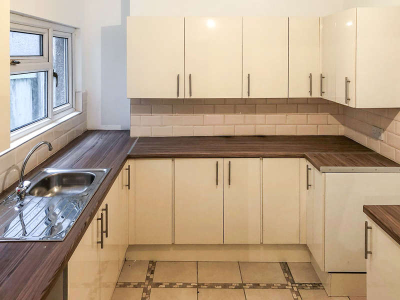 3 Bedrooms Terraced House for sale in Clydach Street, Brynmawr, Ebbw Vale