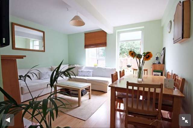 2 Bedrooms Apartment Flat for sale in Alexandra Gardens, London, W4
