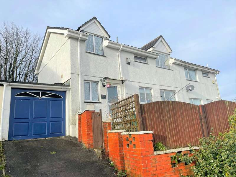 4 Bedrooms House for sale in Beacon Road, Bodmin