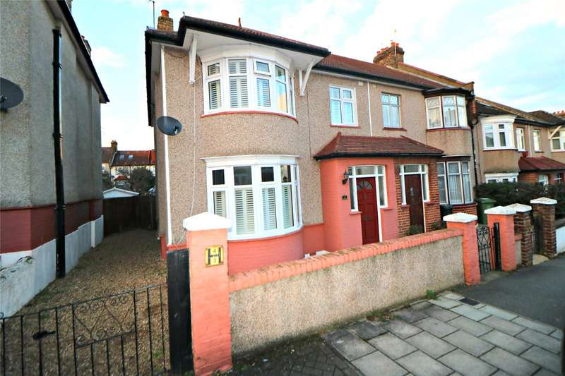 3 Bedrooms House for sale in Casslee Road, London, SE6
