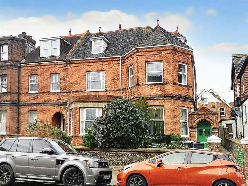 8 Bedrooms Semi Detached House for sale in Hartfield Road, Eastbourne