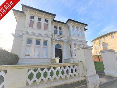 1 Bedroom Ground Flat for rent in Clyde Road, St. Leonards-On-Sea, TN38