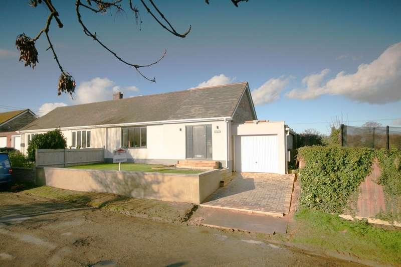 3 Bedrooms Semi Detached House for sale in Fieldview, Tiddington, OX9