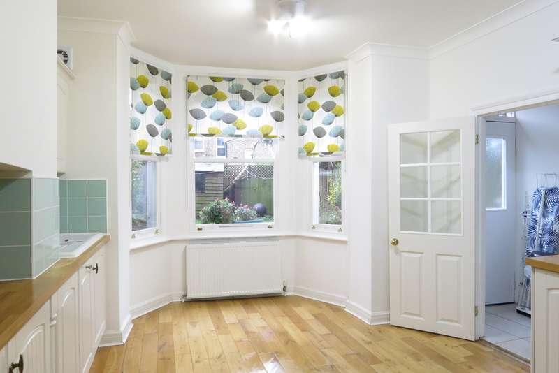 2 Bedrooms Apartment Flat for rent in Jasper Road, Upper Norwood