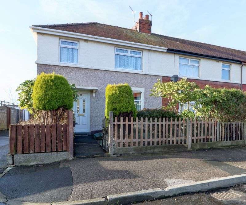 3 Bedrooms Property for sale in IAS AUCTION, Westfield Avenue, Fleetwood FY7 7NB