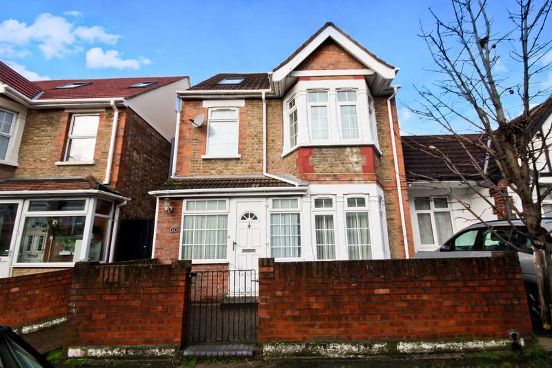 5 Bedrooms Property for sale in Ellison Gardens, Southall