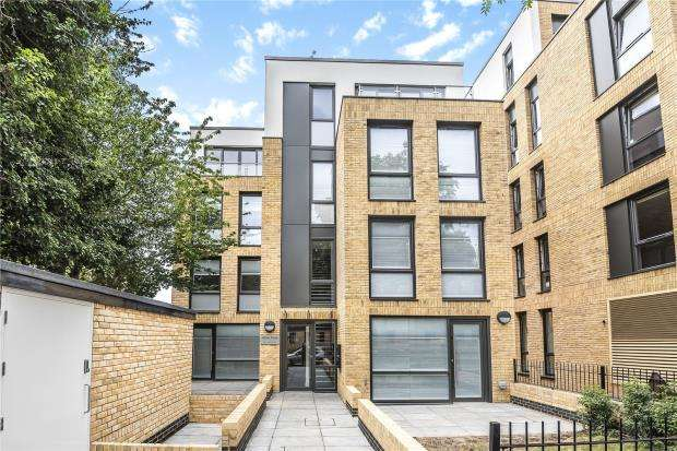 10 Bedrooms Apartment Flat for sale in Latimer Road, Headington, Oxford