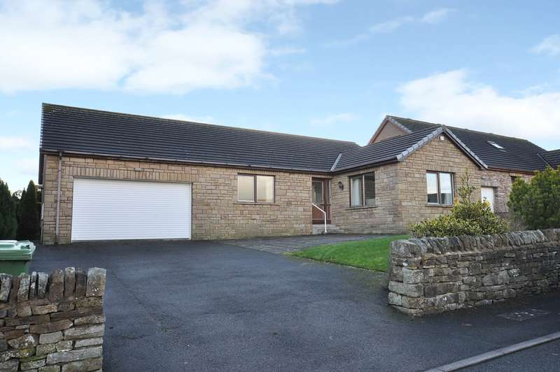 3 Bedrooms Bungalow for sale in Fletcher Hill Park, Kirkby Stephen, CA17