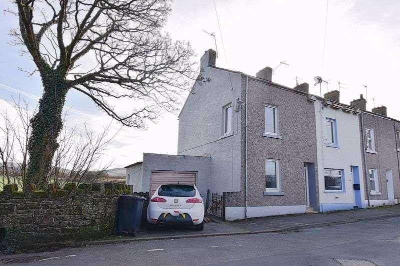 3 Bedrooms Property for sale in Birks road, Cleator Moor